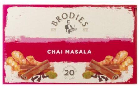Brodies Chai Masala