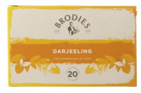 Brodies Darjeeling