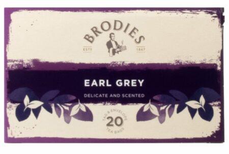 Brodies Earl Grey