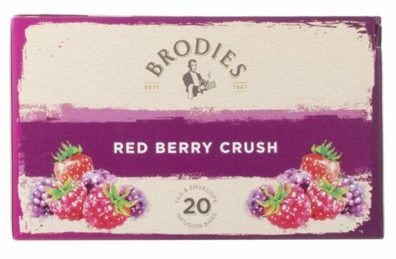 Redberry Crush