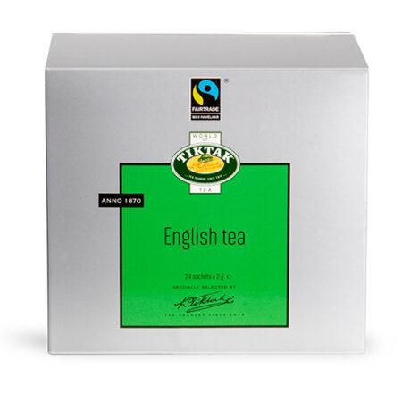 Tiktak English tea