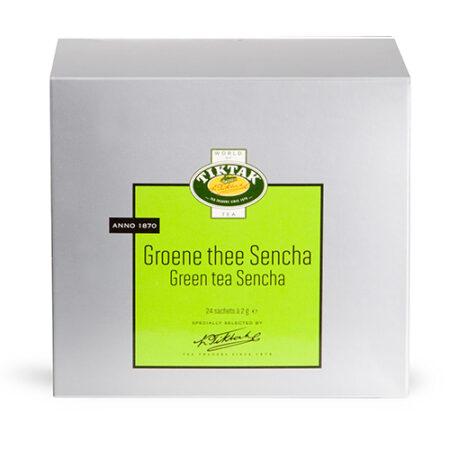 Tiktak Groene thee Sencha