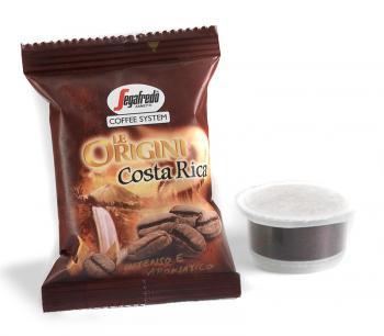 Segafredo Le Origini Cafe Costa Rica
