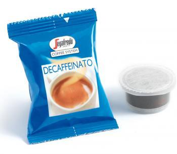Segafredo Cafe Deca Crem