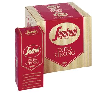 Segafredo Linea Bar Extra Strong