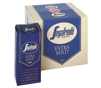 Segafredo Linea Bar extra mild