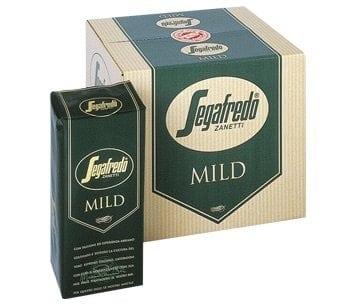 Segafredo Linea Bar mild