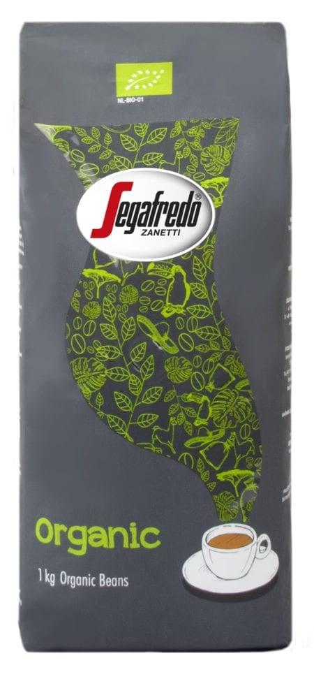 Segafredo Organic