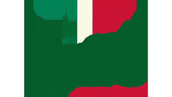 Logo italie evenement