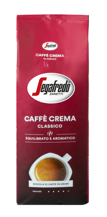 Segafredo Caffè Crema Classico