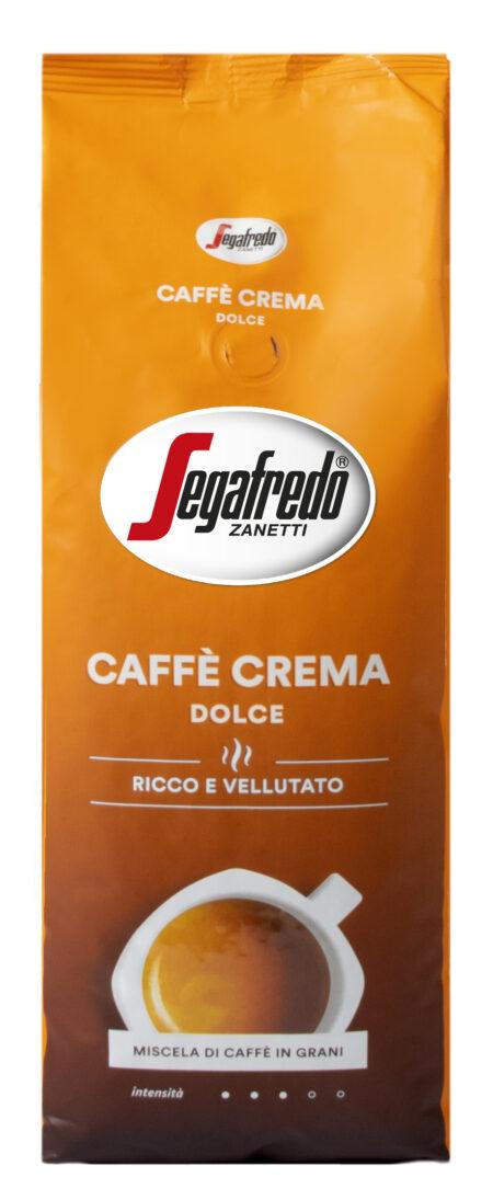 Segafredo Caffè Crema Dolce