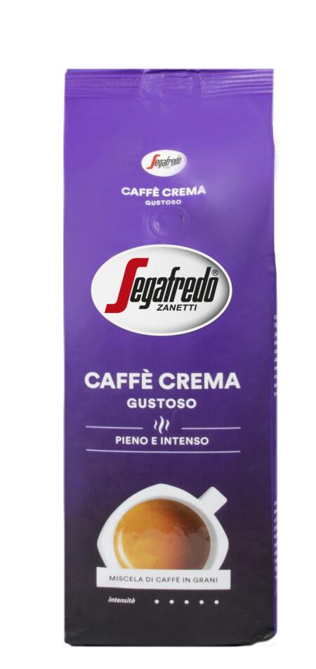 Segafredo Caffè Crema Gustoso
