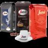 Segafredo koffiebonen & porselein pakket