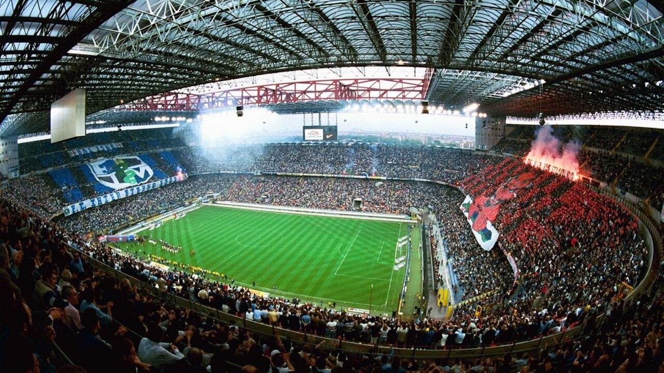 Stadio Meazza