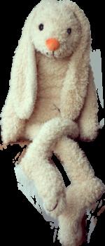 Ronald MCDonald knuffel